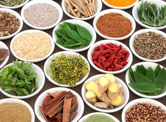 Ayurveda Cooking: Healing Soul Food