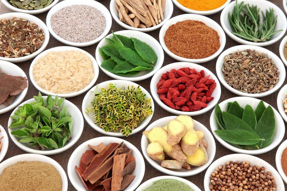 Ayurveda Cooking: Healing Soul Food