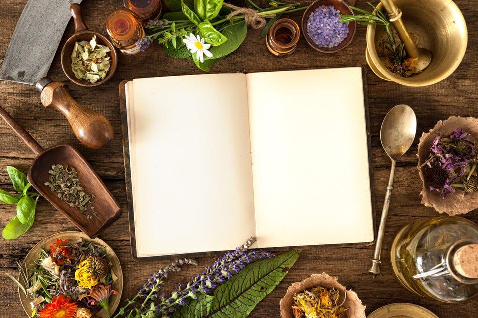 Herbal Nutrition Masterclass
